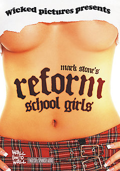 Reform School Girls DVD