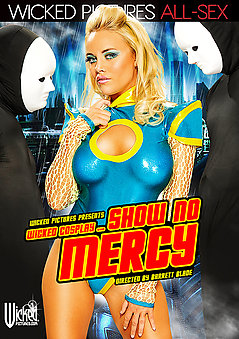 Show no Mercy DVD
