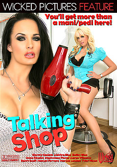 Talking Shop DVD