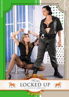 Locked Up #1 DVD