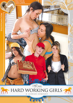 Hard Working Girls #1 DVD