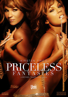 Priceless Fantasies DVD
