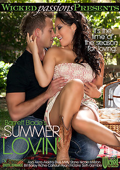 Summer Lovin DVD