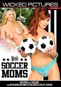 Soccer Moms DVD