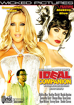 Ideal Companion DVD
