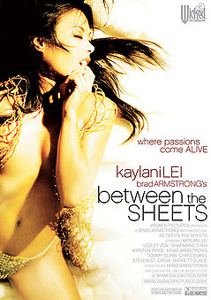 Between The Sheets DVD