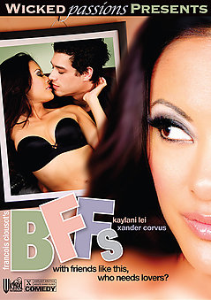 BFFs DVD