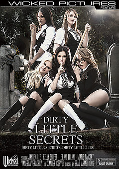 Dirty Little Secrets DVD
