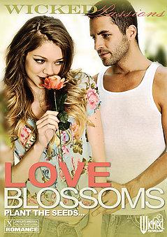 Love Blossoms DVD