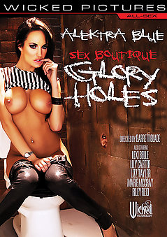 The Sex Boutique: Glory Holes
