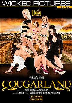 Cougarland DVD