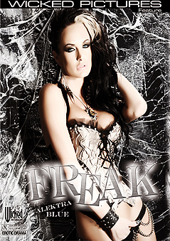 Freak DVD