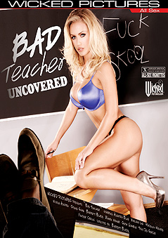 Bad Teachers Uncovered DVD