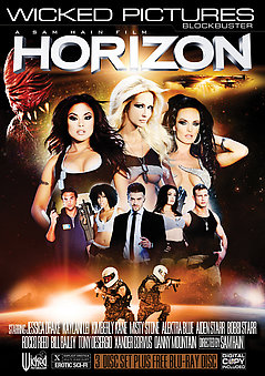 Horizon DVD