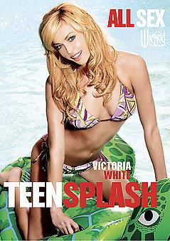 Teen Splash DVD