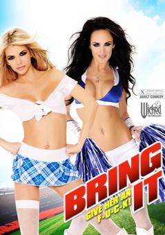 Bring It DVD