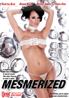 Mesmerized DVD
