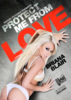 Protect Me from Love DVD
