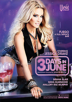Three Days in June DVD