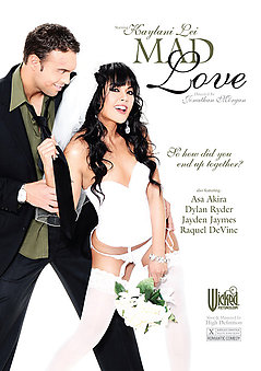 Mad Love DVD