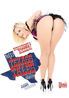 Texass Tales DVD