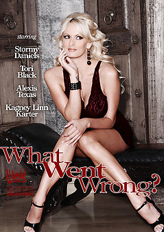 What Went Wrong DVD
