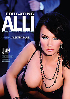 Educating Alli DVD