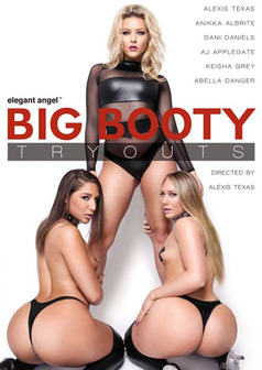 Big Booty Tryouts #1