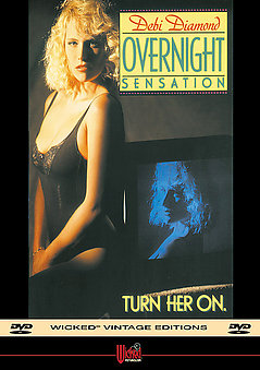Overnight Sensation DVD