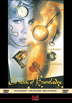 Carnival of Knowledge DVD