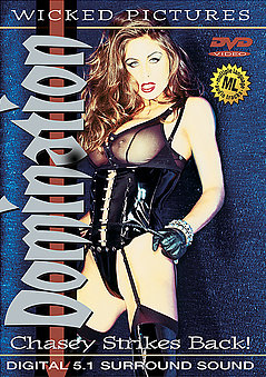 Domination DVD