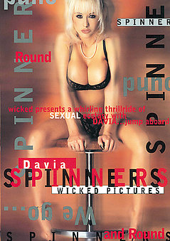 Spinners DVD