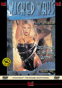 Wicked Ways #1 DVD