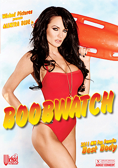 Boobwatch DVD