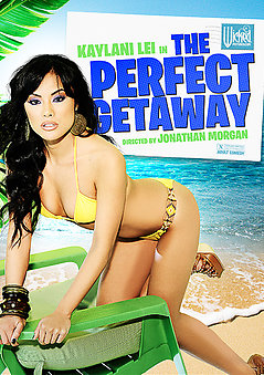 The Perfect Getaway DVD