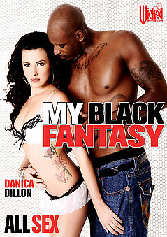 My Black Fantasy DVD