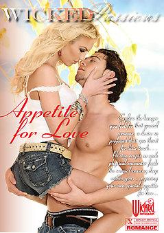 Appetite for Love DVD