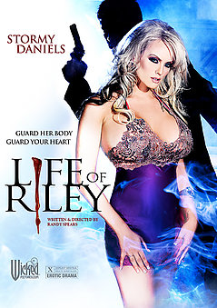 Life of Riley DVD