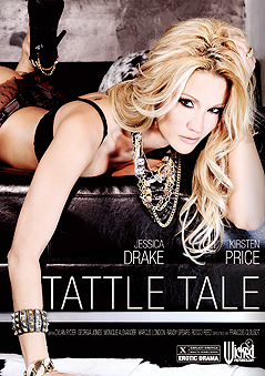 Tattle Tale DVD