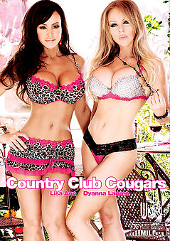 Country Club Cougars DVD