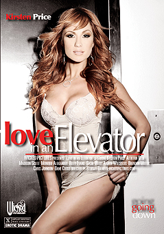 Love in an Elevator DVD