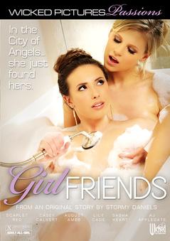 Girlfriends DVD