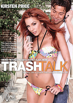 Trash Talk DVD