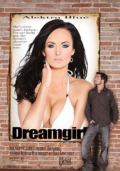 Dreamgirl DVD