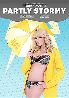 Partly Stormy DVD