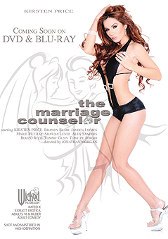 The Marriage Counselor DVD