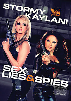 Sex Lies and Spies DVD