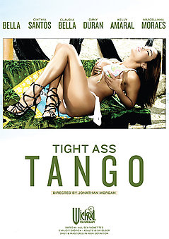 Tight Ass Tango DVD