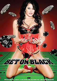 Bet On Black DVD