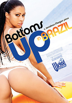 Bottoms Up In Brazil DVD